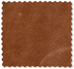 Leather / Chestnut