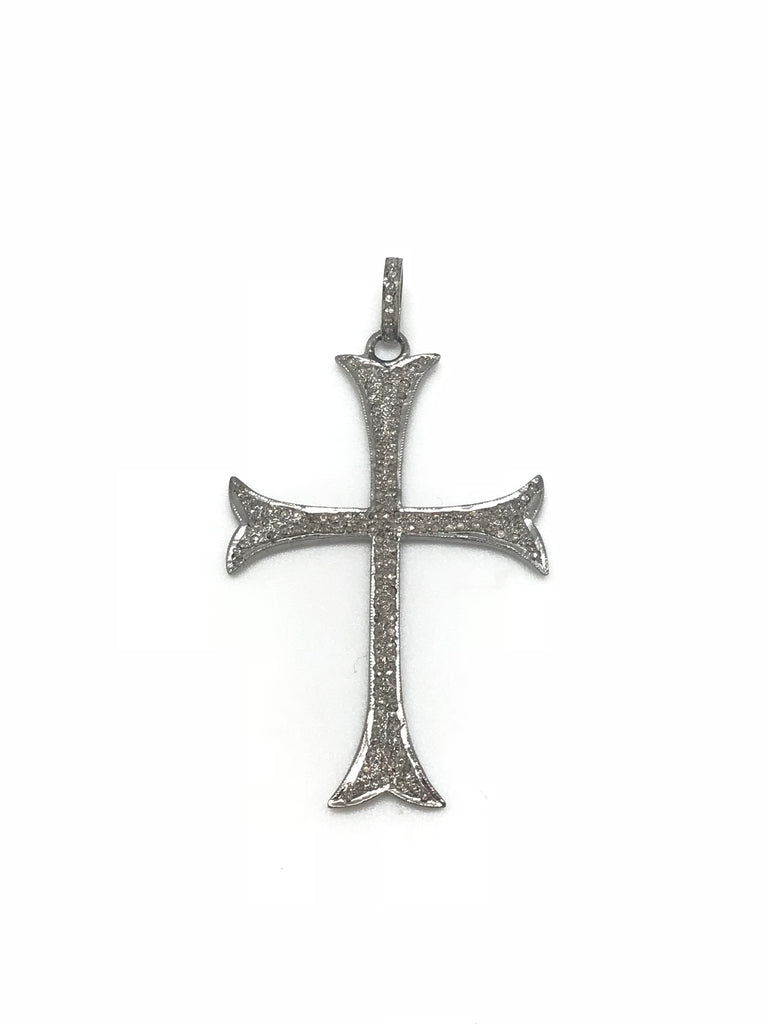 Large Diamond Cross