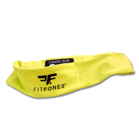 FitFones Signature Series