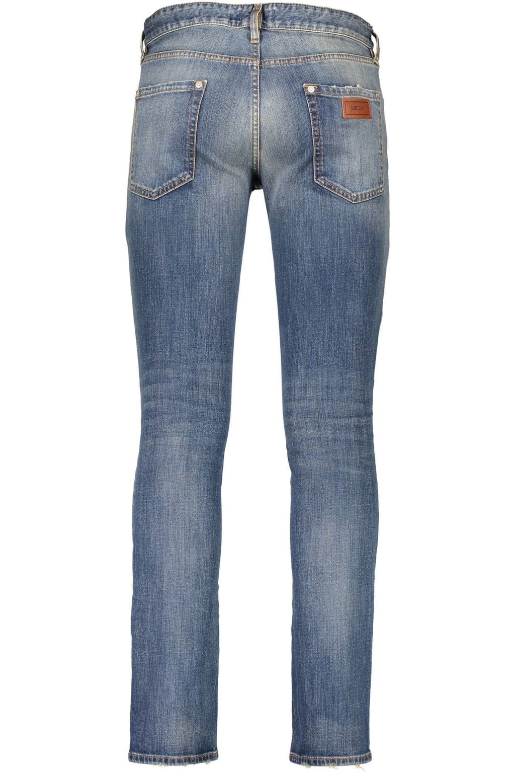 JUST CAVALLI Denim Jeans  Herren - Blau -  SF-S03LA0066 N3142_470