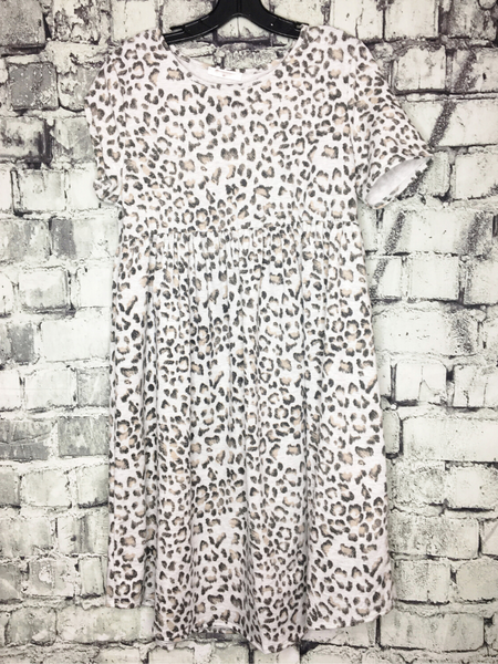 leopard midi dress outfit | spring and fall fashion | shop women's clothing clothes apparel accessories jewelry and gifts online or in store at boerne pixie boutique | a favorite of locals and san antonio visitors too | top best boerne boutiques