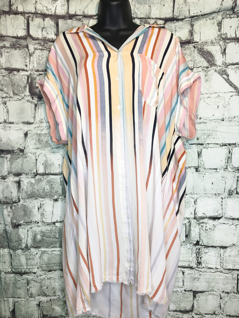 shop women's and girls' clothing clothes apparel gifts accessories jewelry online or in store at boerne pixie boutique | a favorite of locals and san antonio visitors too | best boerne boutiques | button shirt dress