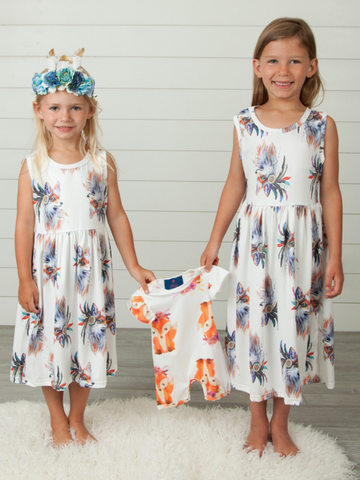 kit dress summer spring kids youth clothing boerne pixie boutique shop online or in store