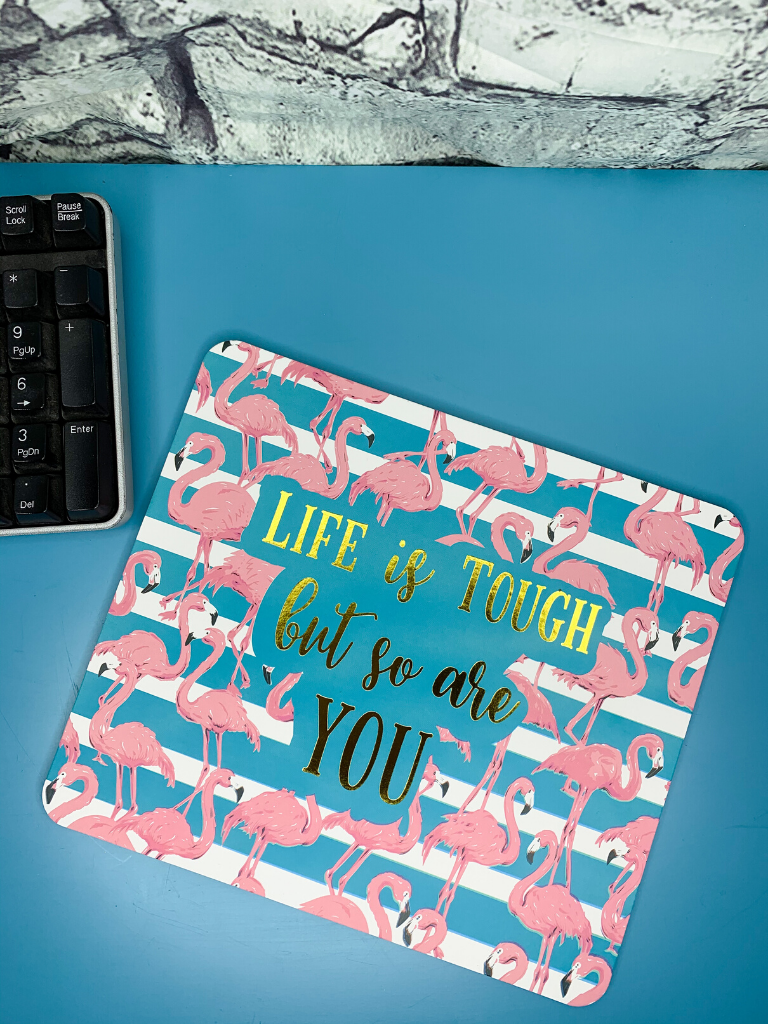 flamingo mouse pad simply southern | shop women's clothing clothes apparel accessories and gifts online or in store at boerne pixie boutique | a favorite of locals and san antonio visitors too