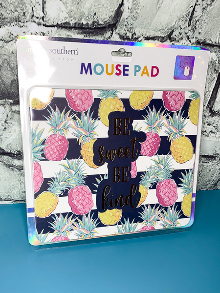 pineapple mouse pad simply southern | shop women's clothing clothes apparel accessories and gifts online or in store at boerne pixie boutique | a favorite of locals and san antonio visitors too
