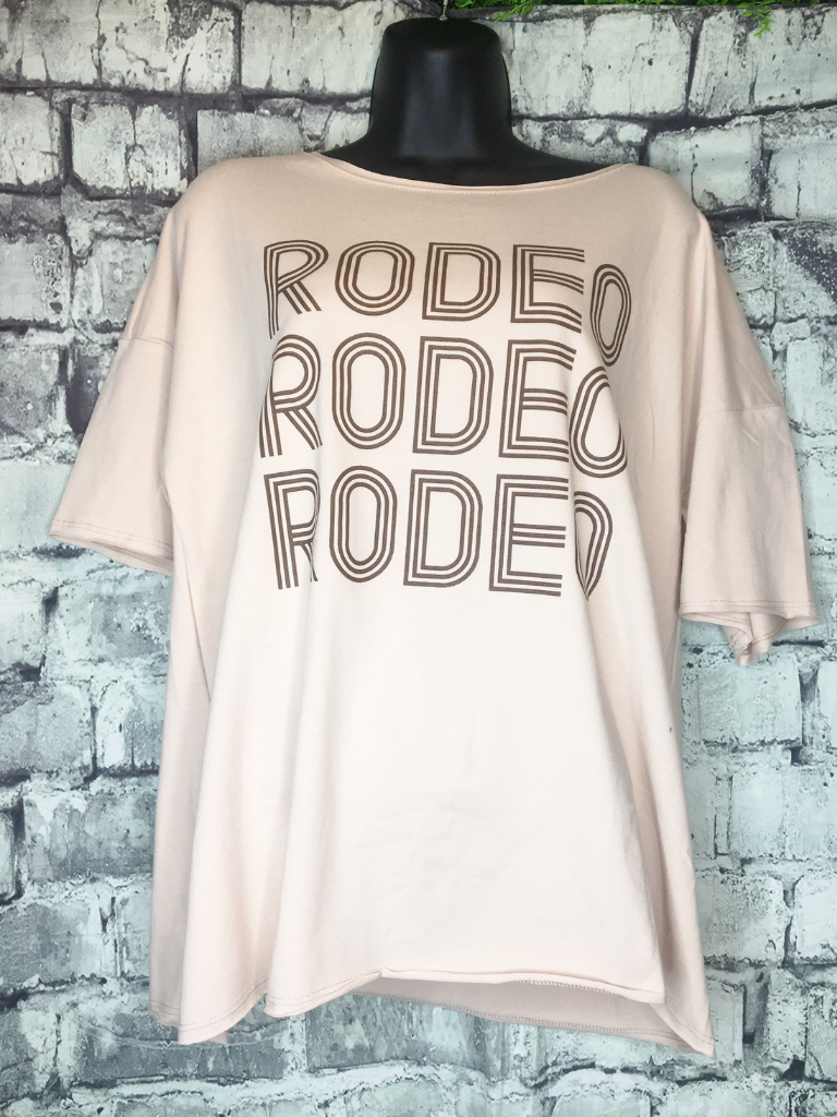 shop women's and girls' clothing clothes apparel gifts accessories jewelry online or in store at boerne pixie boutique | a favorite of locals and san antonio visitors too | best boerne boutiques | rodeo graphic tee