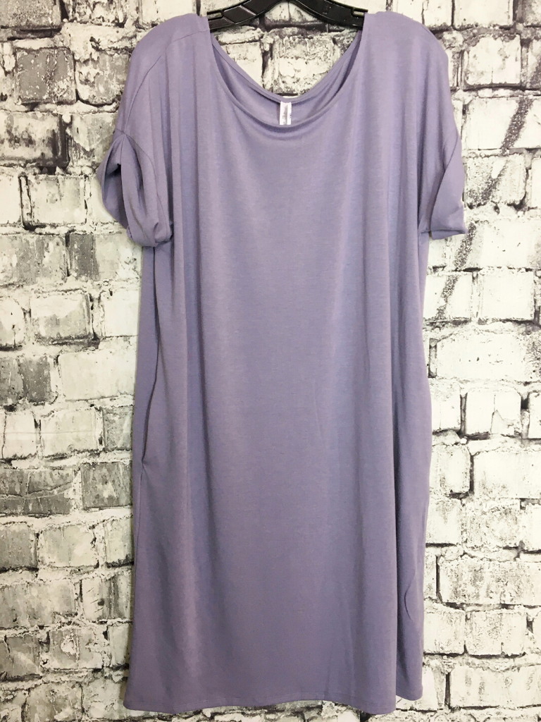 tee shirt dress spring summer women's clothing apparel clothes pixie boutique boerne shop online or in store