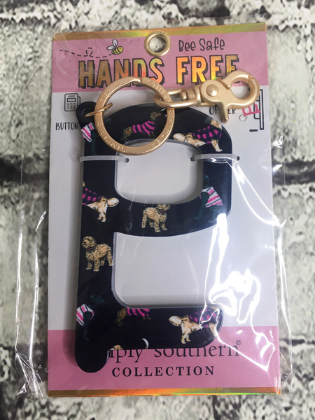 puppy dog print touch tool | shop women's clothing clothes apparel accessories and gifts online or in store at boerne pixie boutique | a favorite of locals and san antonio visitors too