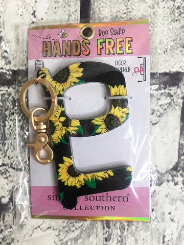 sunflower print touch tool | shop women's clothing clothes apparel accessories and gifts online or in store at boerne pixie boutique | a favorite of locals and san antonio visitors too
