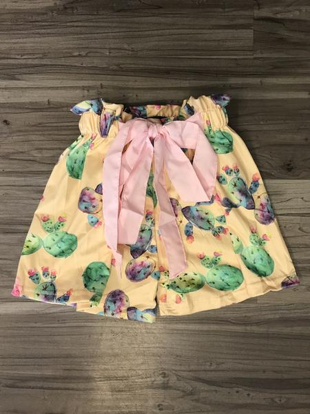 paper bag shorts baby girls infant toddler clothing apparel clothes outfit pixie boutique boerne shop online or in store