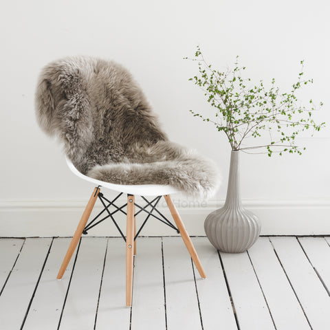 Sheepskin - The Alis - Soft Taupe