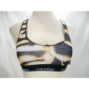 Calvin Klein F3785 Modern Cotton Wire Free Bralette SMALL Multicolor NWT - Better Bath and Beauty