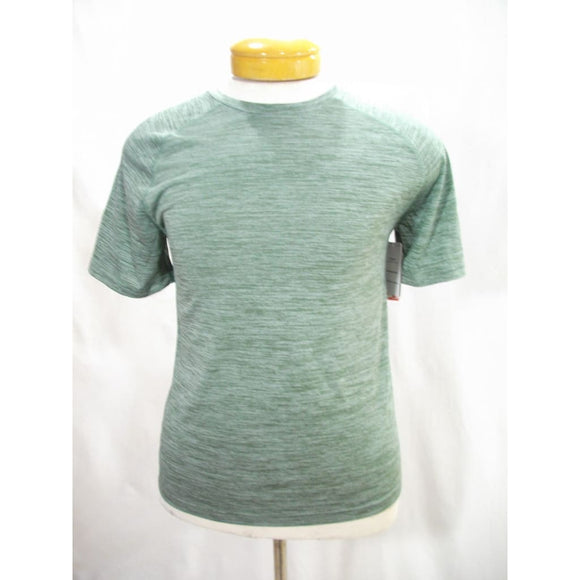 Champion C9 K9227 Men's Tech T-Shirt SMALL Herbal Olive Green Heather NWT - Better Bath and Beauty