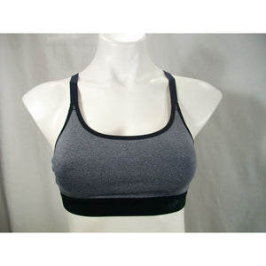 Champion N9650 C9 Power Core Wire Free Sports Bra SMALL Ebony Heather Gray NWT - Better Bath and Beauty
