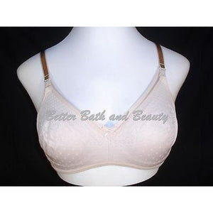 Medela Model 99 Maternity Nursing Wire Free Bra 38B Nude - Better Bath and Beauty