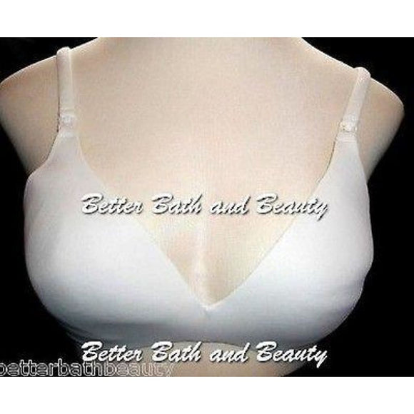 Motherhood Maternity Nursing Wire Free Bra 36C White - Better Bath and Beauty
