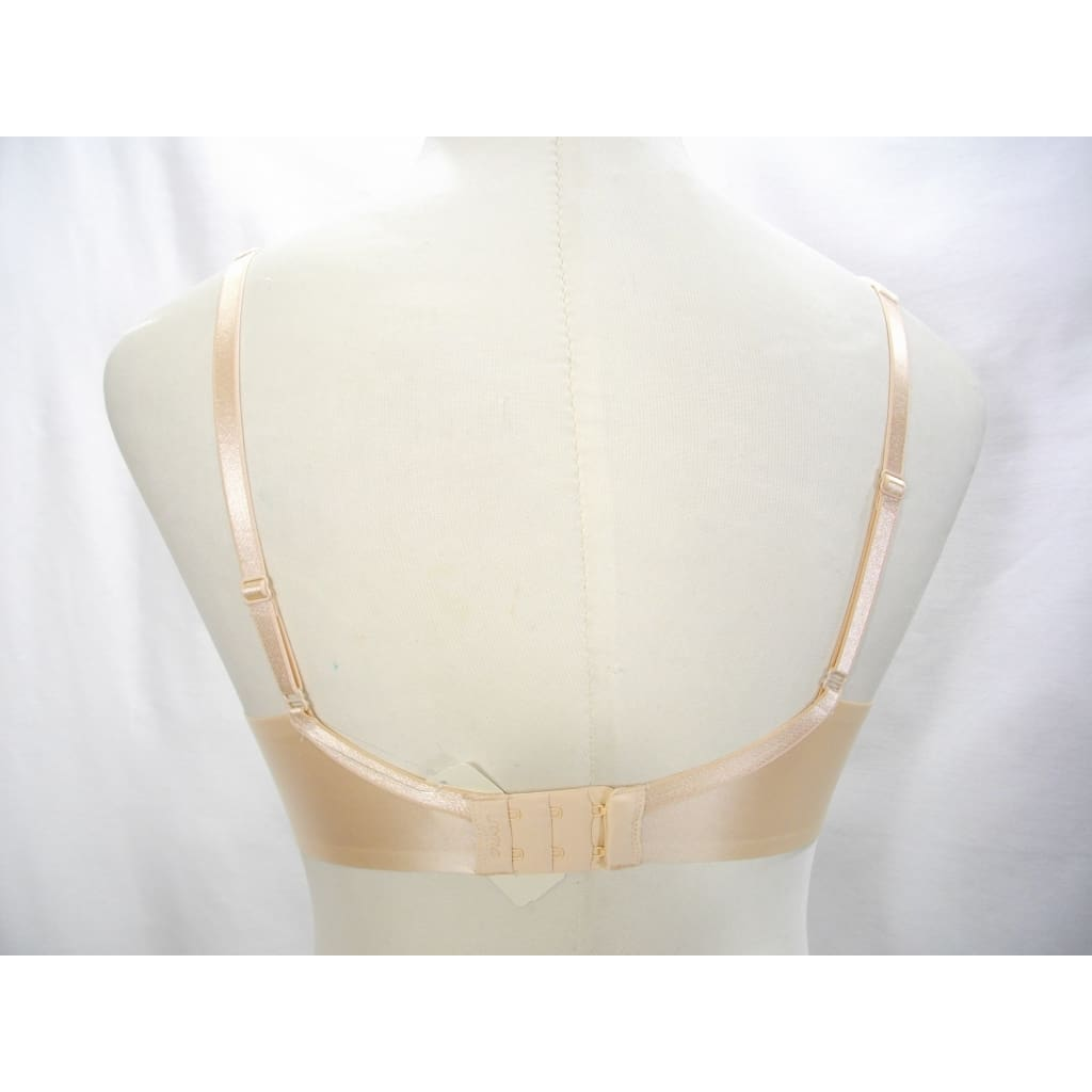 d134b47d9971a ... Soma Enhancing Shape Wireless Wire Free Bra 32DD Light Nude - Better  Bath and Beauty
