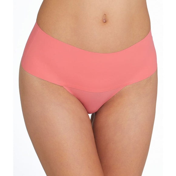 Spanx SP0115 Undie-tectable Thong LARGE Watermelon Pink NWT - Better Bath and Beauty