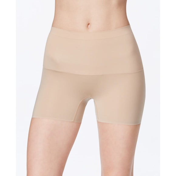 Spanx SS7215 Shape My Day Girl Short LARGE Nude NWT - Better Bath and Beauty