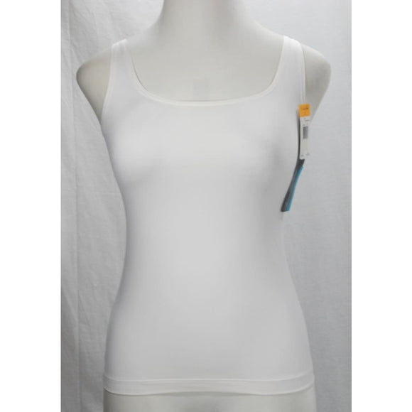 Vanity Fair 17117 Body Soft Wire Free Camisole Size SMALL Sweet Cream Ivory NWT - Better Bath and Beauty