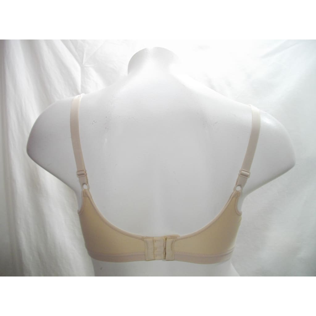 b8193bceac7 ... Warners RN0212A Easy Does It Wire Free Bra with Lift SIZE LARGE Nude -  Better Bath