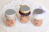 miniature cookie jars 1/6 scale