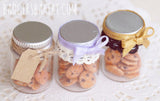 miniature cookie jars playscale