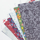 available paper patterns