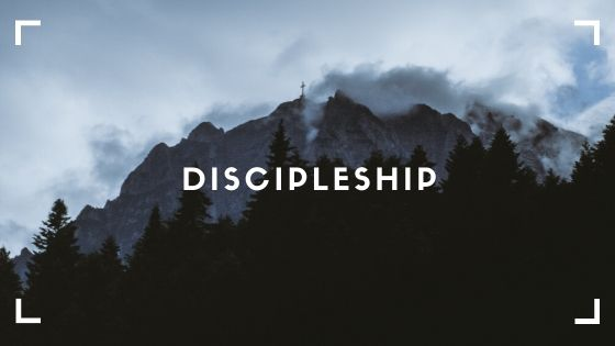 Discipleship - New Release