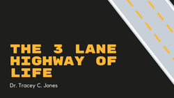 The Three Lanes of Life