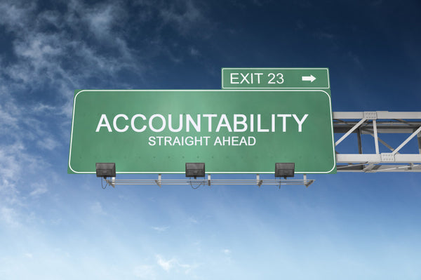 Accountability and The Ripple Effect