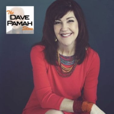 Tracey featured on The Dave Pamah show