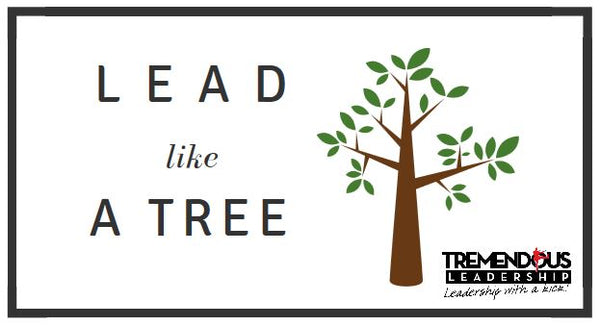 Lead Like a Tree