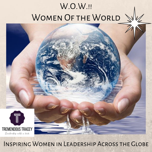 Inspiring Women Leaders Across the Globe