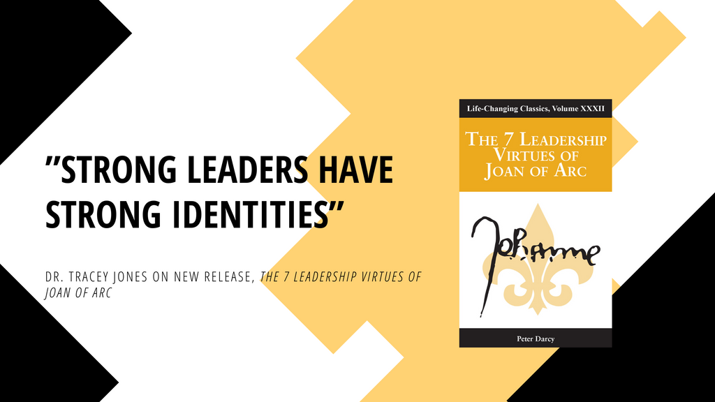 strong leaders have strong identities