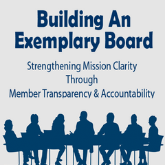 Building An Exemplary Board