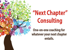 Next Chapter Coaching & Consulting - Tracey C. Jones - Tremendous Leadership