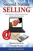 Ebook - Second Nature Selling: A Revolutionary Way to Discover Your Unique Sales Personality