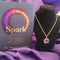 SPARK Necklace