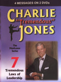 "CD - A Salute to Chiropractic by Charlie ""Tremendous"" Jones"