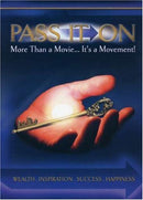 DVD-Pass It On: More Than a Movie... It's a Movement!