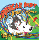 Boxcar Indy Goes to Doggy World