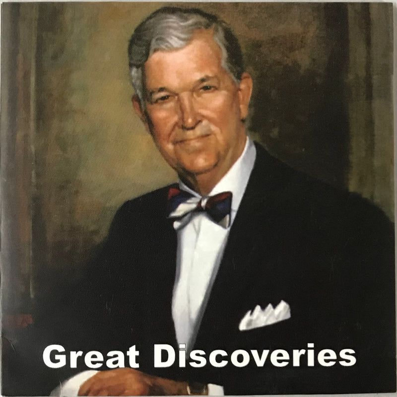 Great Discoveries