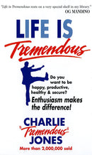 Ebook - Life is Tremendous