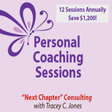 Next Chapter Consulting - Gift Certificate
