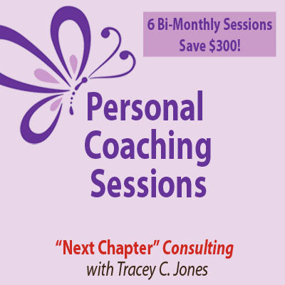Personal Coaching Sessions