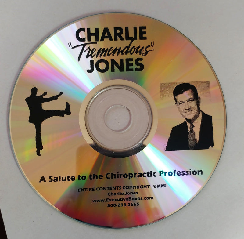 MP3 - A Salute to the Chiropractic Profession