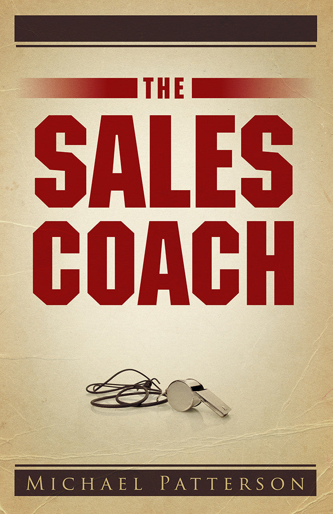 Ebook - Sales Coach