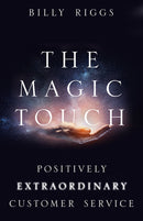 Ebook - The Magic Touch by Billy Riggs
