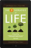 The Three Therapies of Life by Charlie